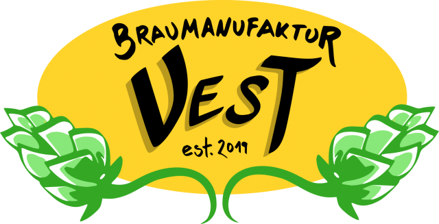 Braumanufaktur Vest Logo